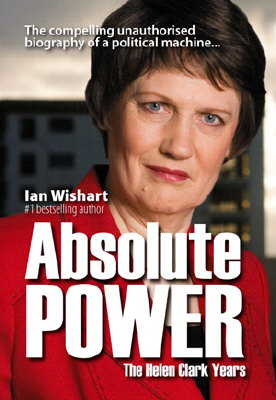 Absolute Power - coming soon, pre-order now for guaranteed delivery